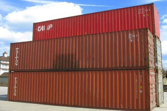 Supreme Storage Containers Medford,  MA